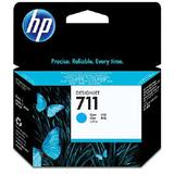 HP Cyan Ink Cartridge 711 [CZ130A]